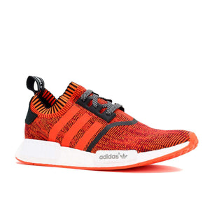 ADIDAS NMD R1 PK NYC RED APPLE