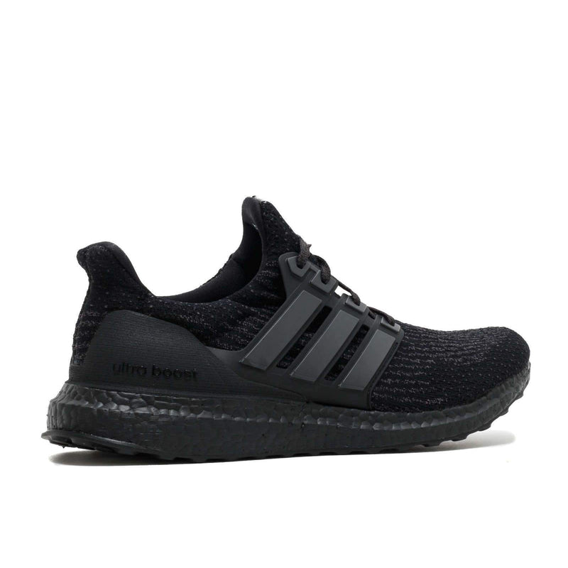 ADIDAS ULTRABOOST TRIPLE BLACK