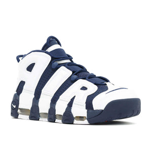 NIKE AIR MORE UPTEMPO OLYMPIC 2016 RELEASE