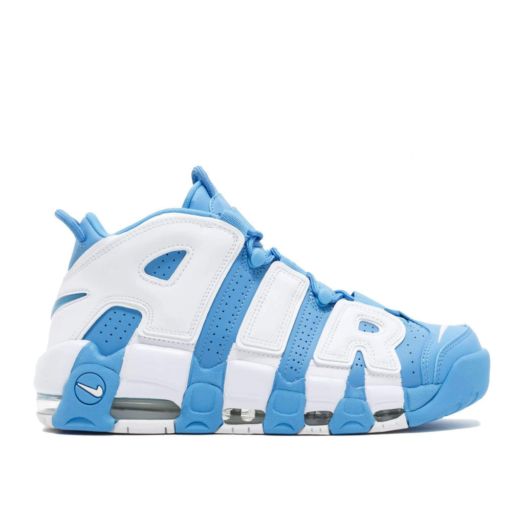 NIKE AIR MORE UPTEMPO 96 UNC