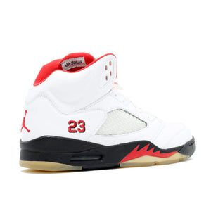AIR JORDAN 5 RETRO FIRE RED COUNTDOWN PACK