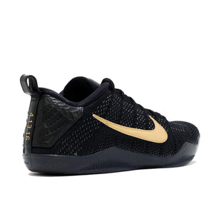 NIKE KOBE 11 ELITE LOW FTB FADE TO BLACK