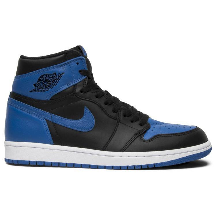 Nike Air Jordan 1 Retro High Og 'royal' 2017