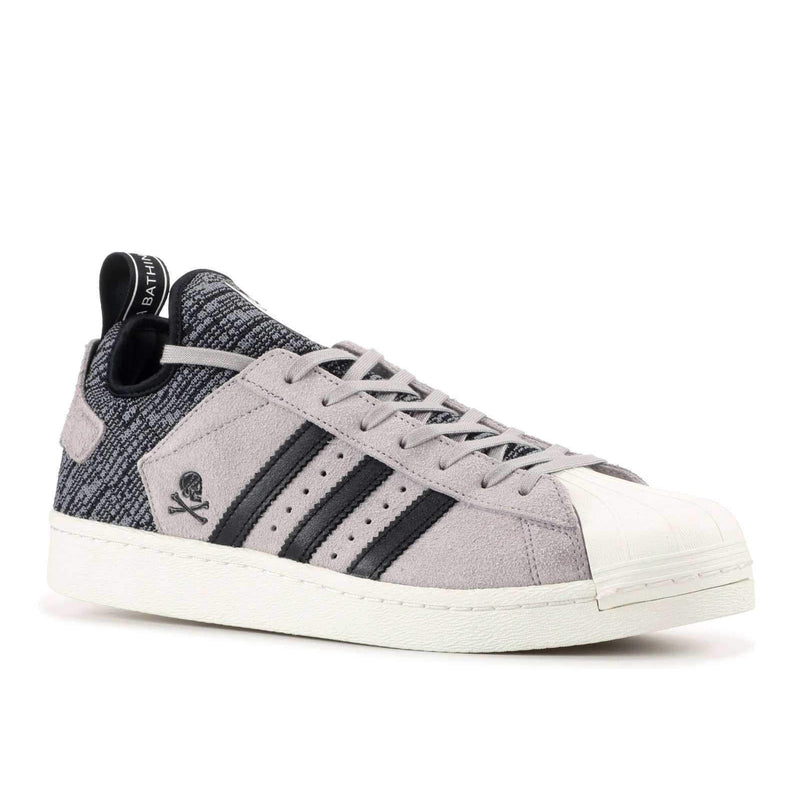 ADIDAS SUPERSTAR NH BAPE X NEIGHBORHOOD