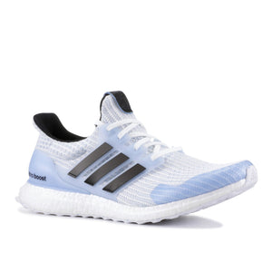 ADIDAS ULTRABOOST 4.0 GAME OF THRONES WHITE WALKERS