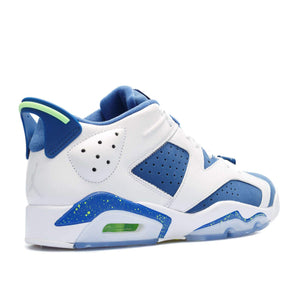 AIR JORDAN 6 RETRO LOW SEAHAWKS