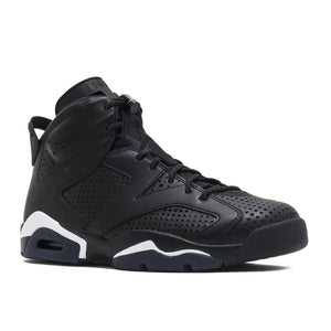 AIR JORDAN 6 RETRO BLACK CAT