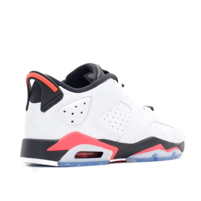 AIR JORDAN 6 RETRO LOW INFRARED