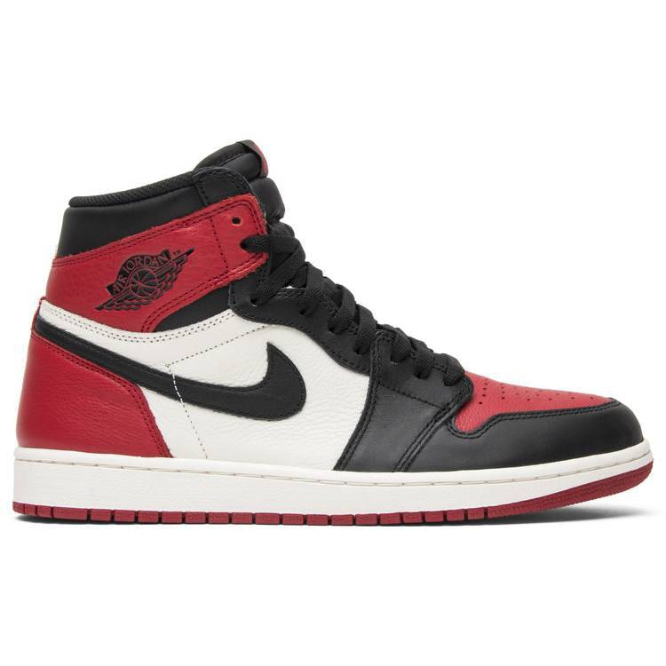 Nike Air Jordan 1 Retro High Og 'bred Toe'