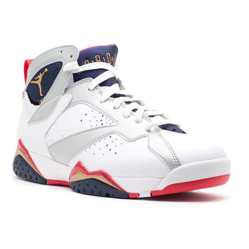 AIR JORDAN 7 RETRO OLYMPIC 2012 RELEASE