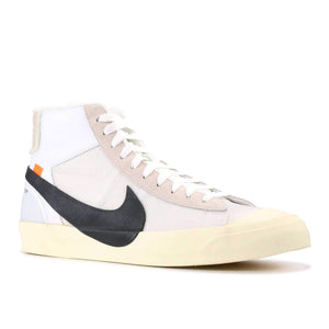 THE 10: NIKE BLAZER MID