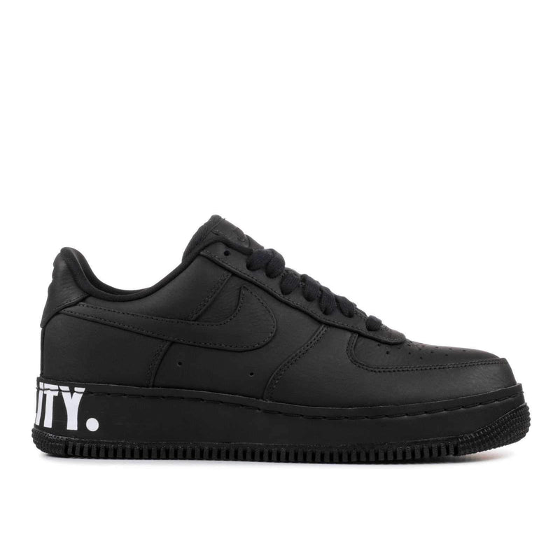 NIKE AIR FORCE 1 CMFT EQUALITY QS EQUALITY