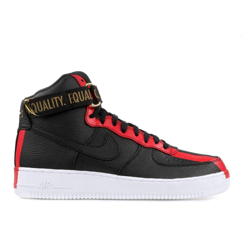 NIKE AIR FORCE 1 HIGH BHM BHM