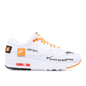 NIKE AIR MAX 1 SE JUST DO IT
