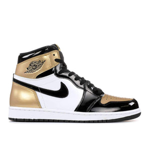AIR JORDAN 1 RETRO HIGH NRG GOLD TOP 3
