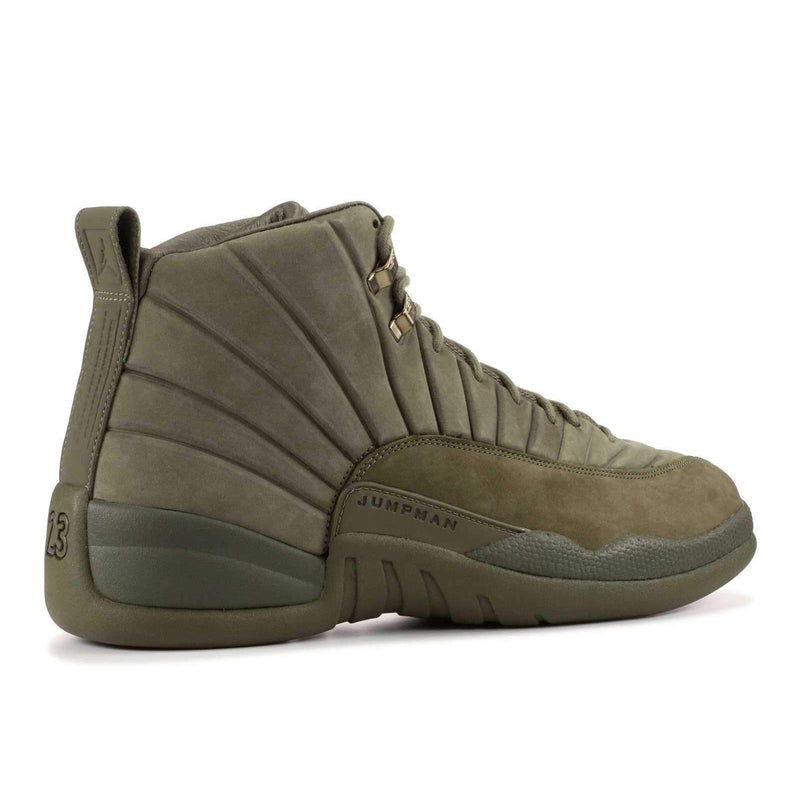 AIR JORDAN 12 RETRO PSNY MILAN