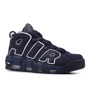 NIKE AIR MORE UPTEMPO 96 OBSIDIAN