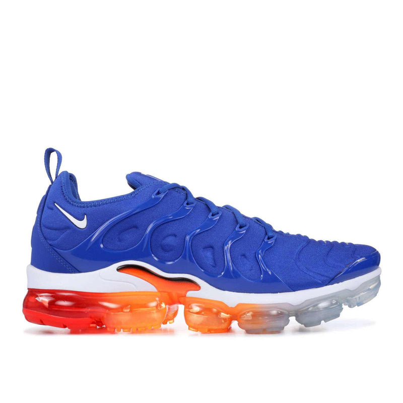 NIKE AIR VAPORMAX PLUS GAME ROYAL