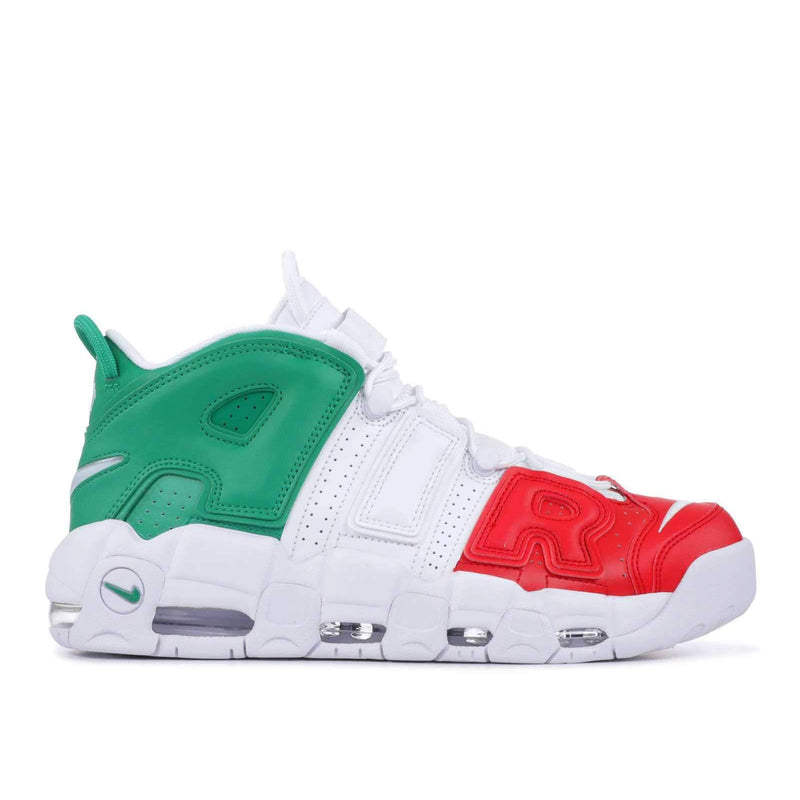 NIKE AIR MORE UPTEMPO 96 ITALY QS