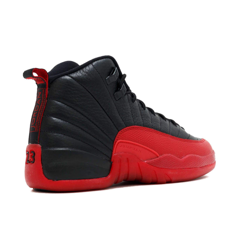 AIR JORDAN 12 RETRO FLU GAME 2016 RELEASE