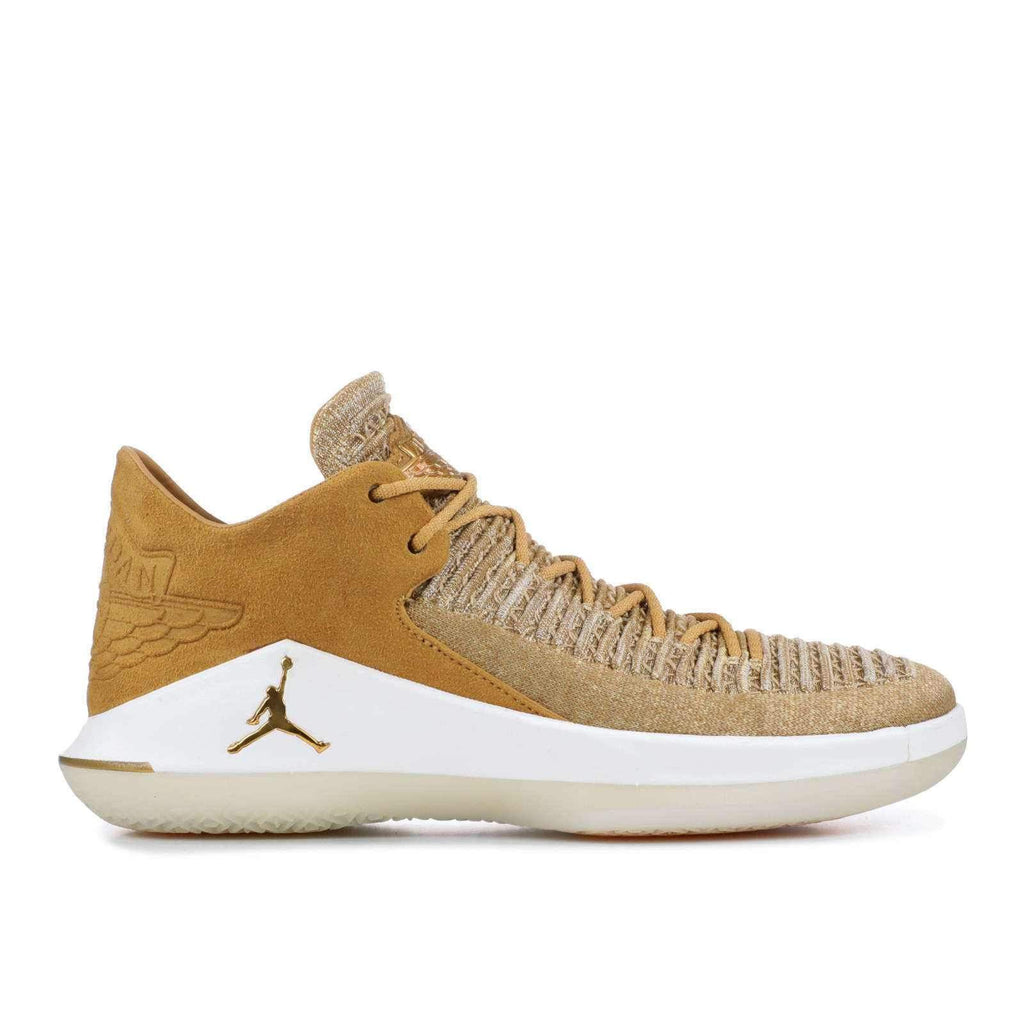 AIR JORDAN 32 LOW WHEAT