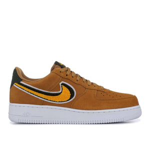 NIKE AIR FORCE 1 HIGH 07 LV8 CHENILLE SWOOSH