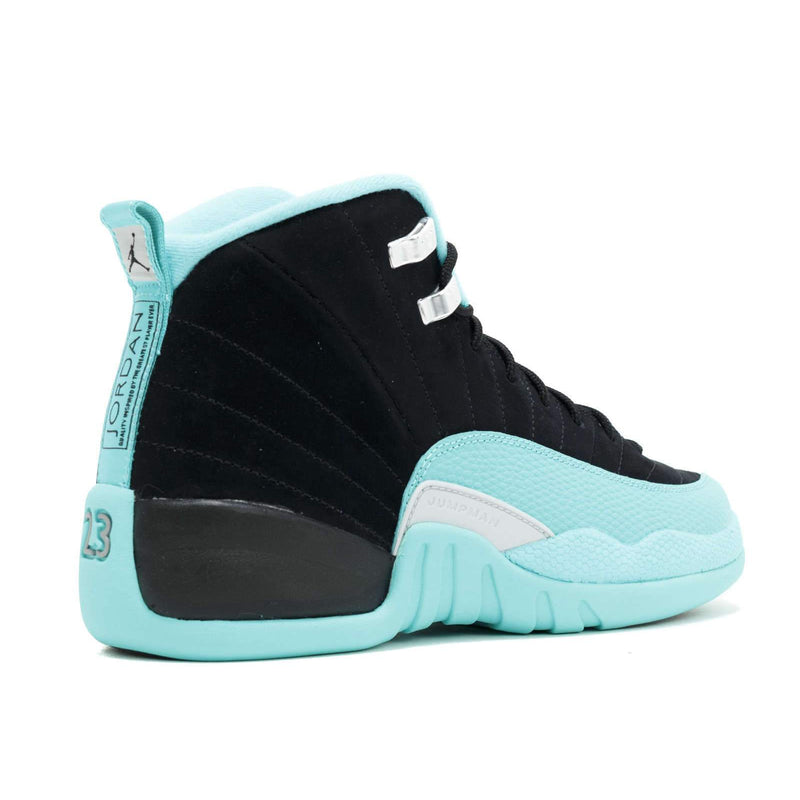 AIR JORDAN 12 RETRO HYPER JADE
