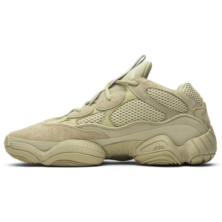 Adidas Yeezy 500 'super Moon Yellow'