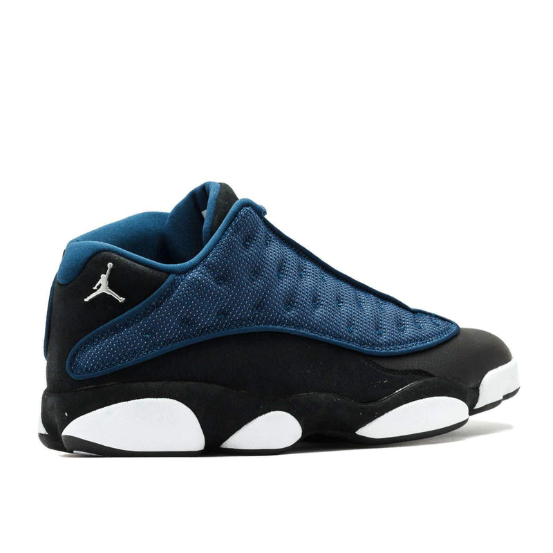 AIR JORDAN 13 LOW BRAVE BLUE
