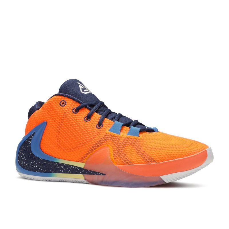 NIKE ZOOM FREAK 1 BROS