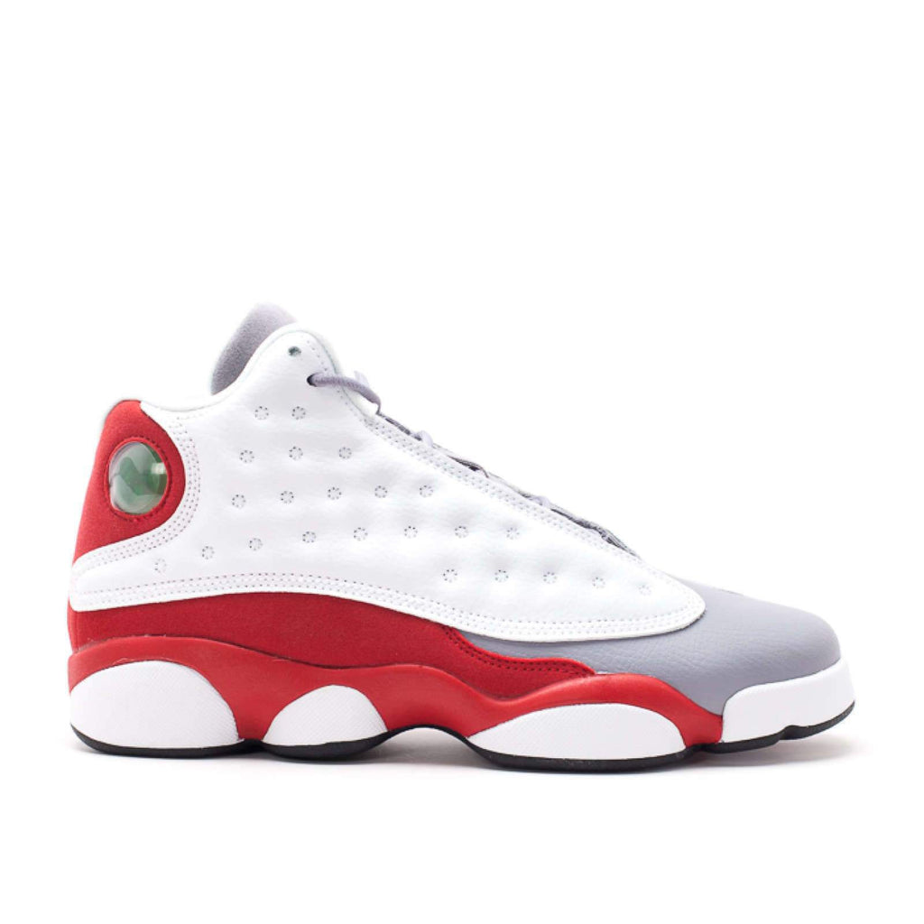 AIR JORDAN 13 RETRO GREY TOE