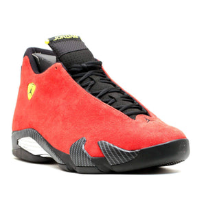 AIR JORDAN 14 RETRO FERRARI