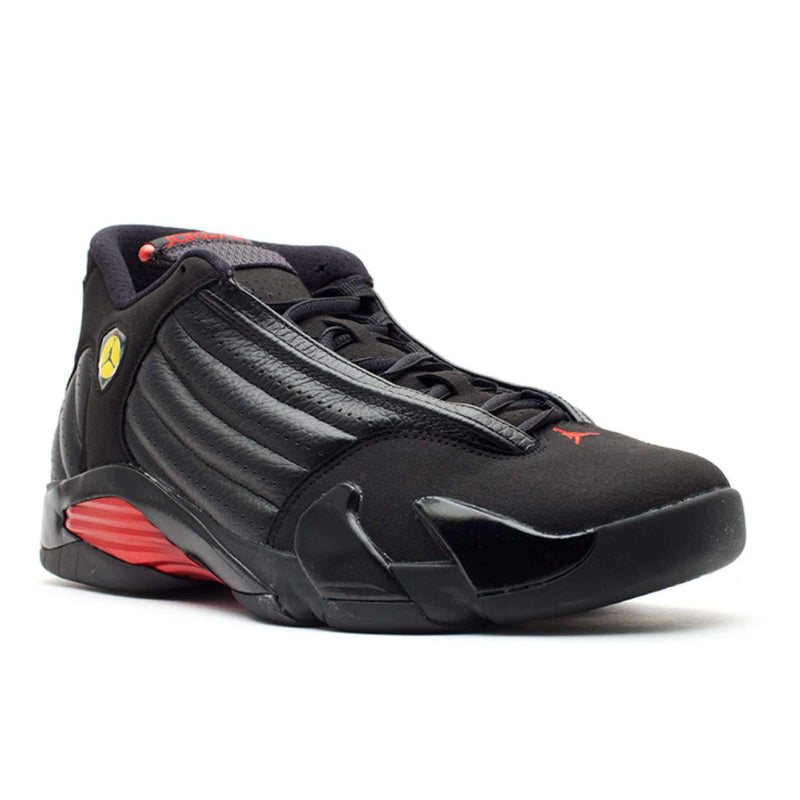 AIR JORDAN 14 RETRO LAST SHOT 2011 RELEASE