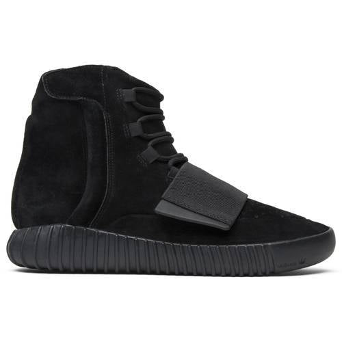 Adidas Yeezy Boost 750 'Triple Black'