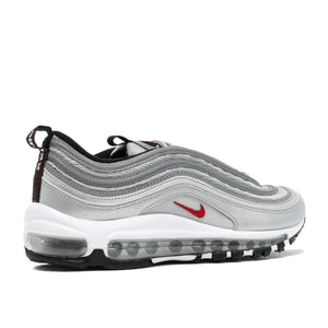 NIKE AIR MAX 97 QS SILVER BULLET 2017 US RELEASE