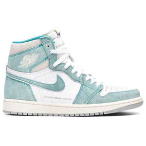 Nike Air Jordan 1 Retro High Og 'turbo Green'