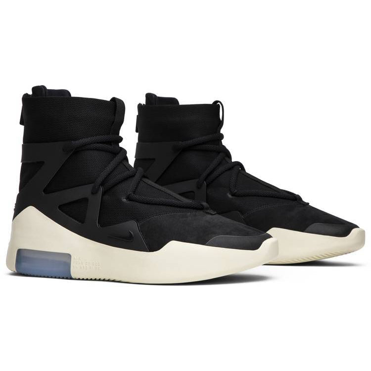Nike Air Fear Of God 1 'Black'