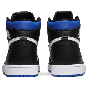 Nike Air Jordan 1 Retro High Royal Toe