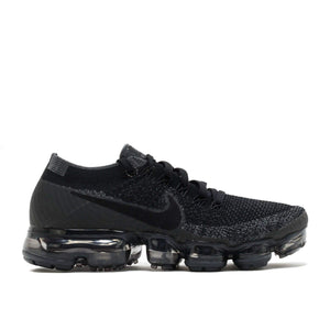NIKE NIKE AIR VAPORMAX FLYKNIT TRIPLE BLACK