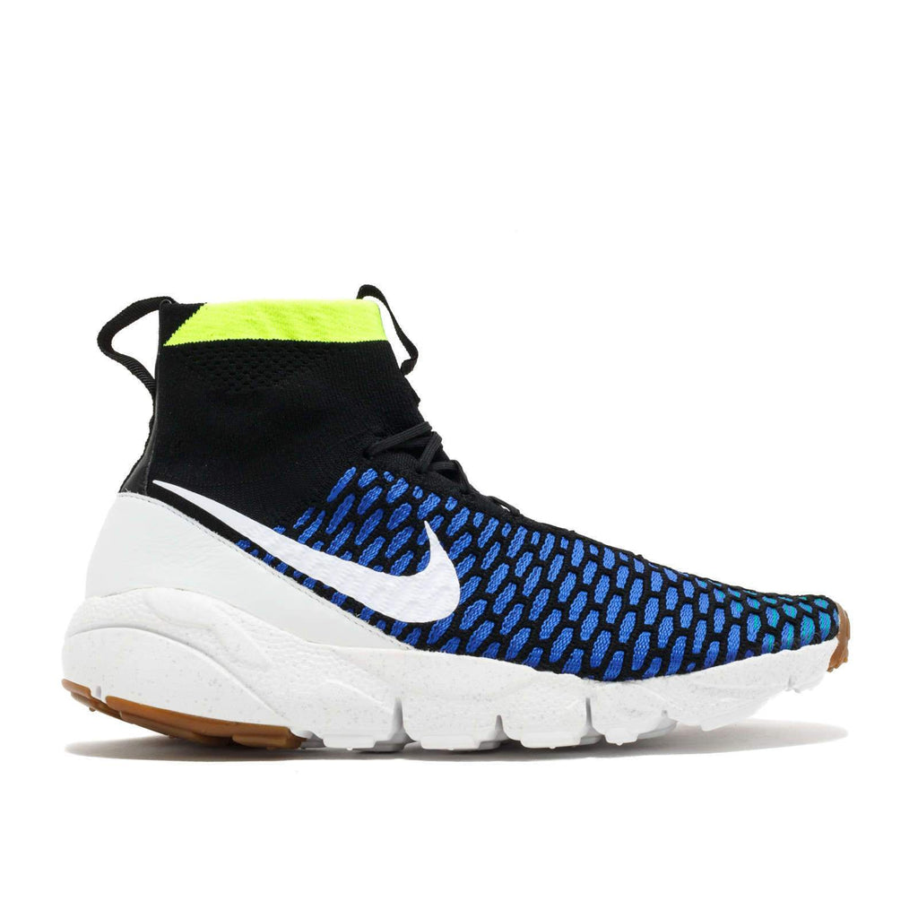 NIKE AIR FOOTSCAPE MAGISTA SP BRAZIL