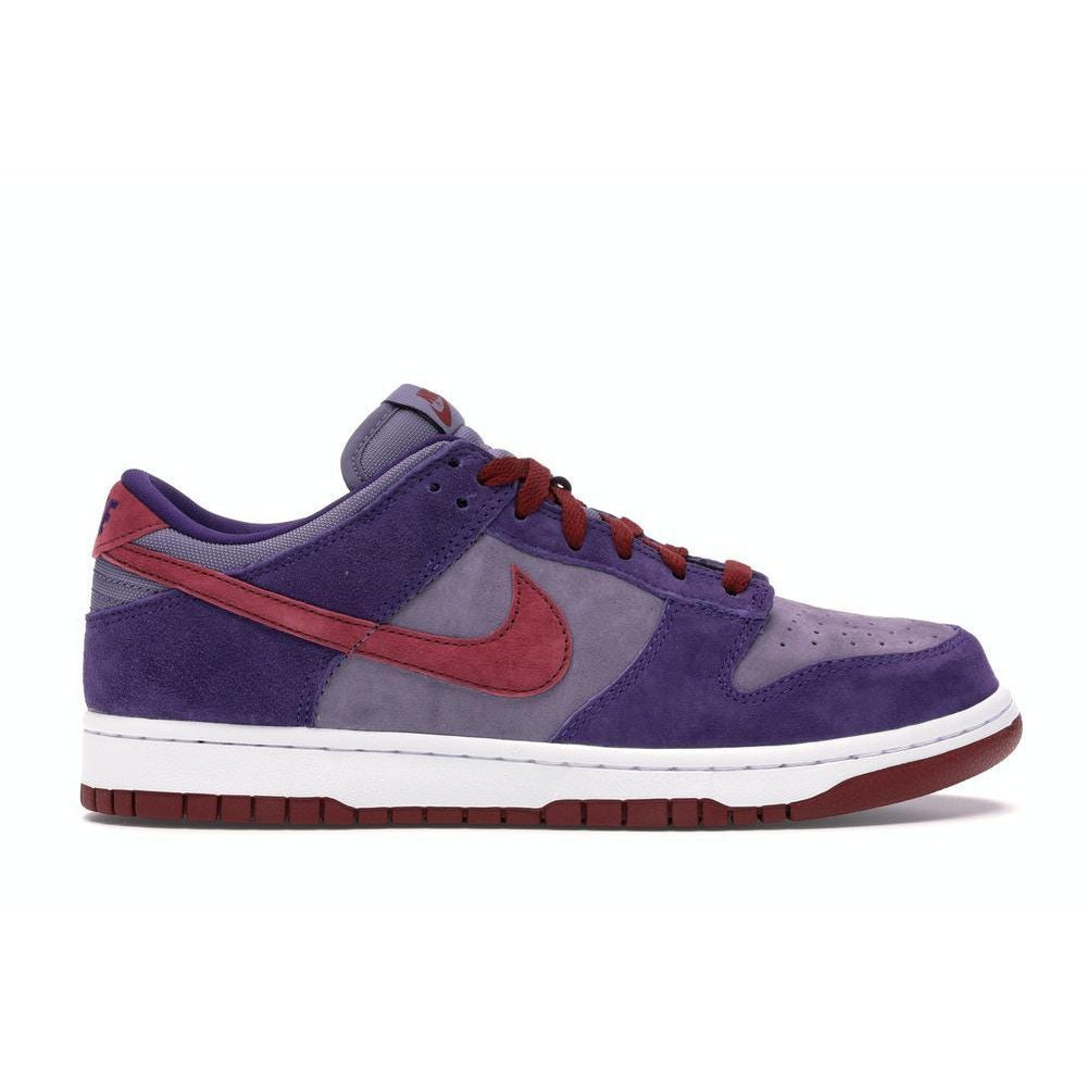 NIKE SB DUNK LOW PLUM 2020