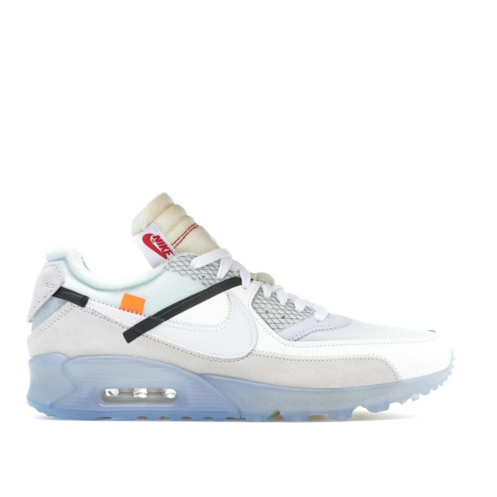 NIKE AIRMAX 90 OFF WHITE