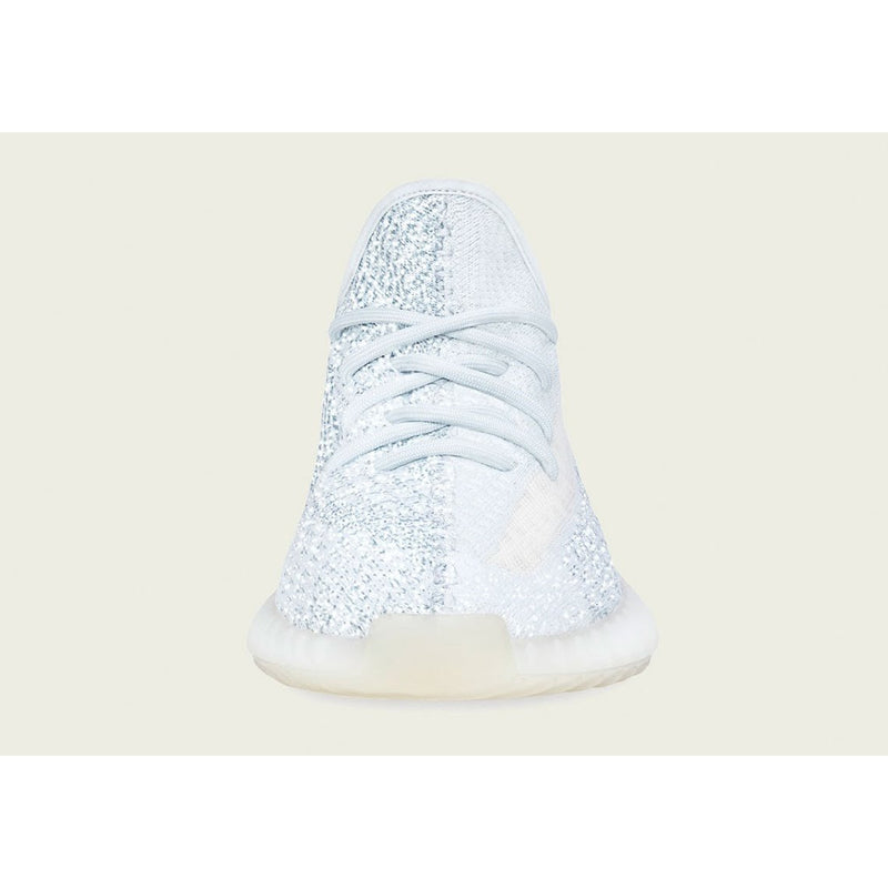 "Adidas Yeezy Boost 350 v2 ""Cloud White Reflective"""