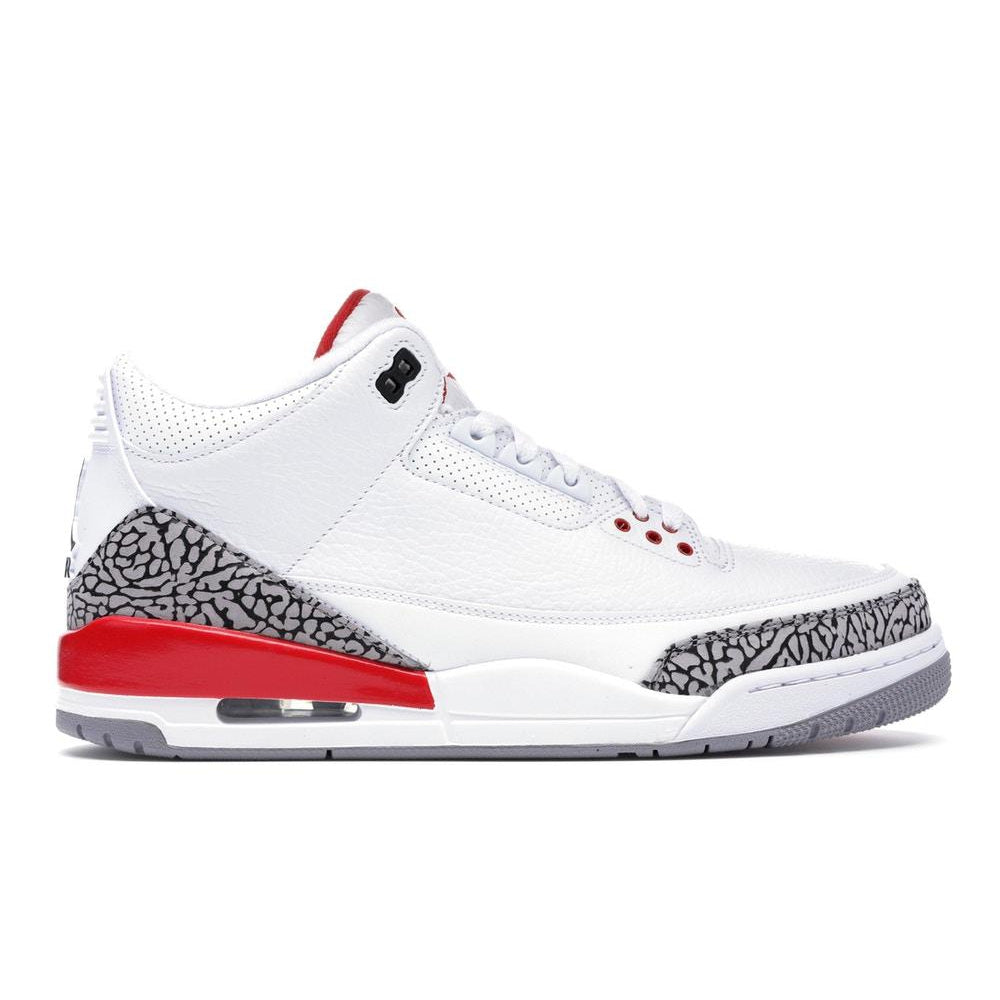 Nike Air Jordan 3 Hall of Fame