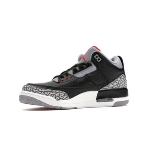 Jordan 3 Retro Black Cement 2018