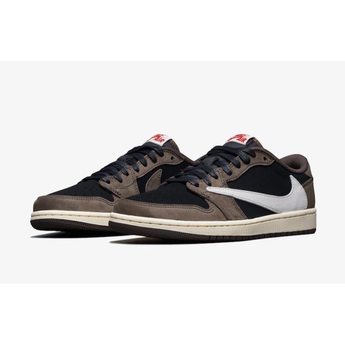Nike Air Jordan 1 low x Travis Scott