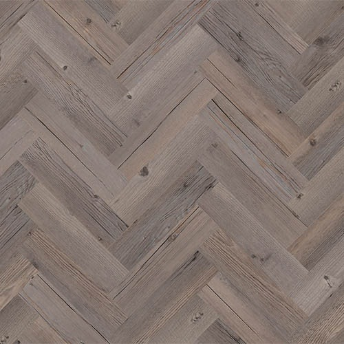 Distressed Grey Parquet