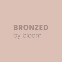 Bronzed by Bloom