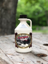 Load image into Gallery viewer, Maple Syrup Plastic Jug