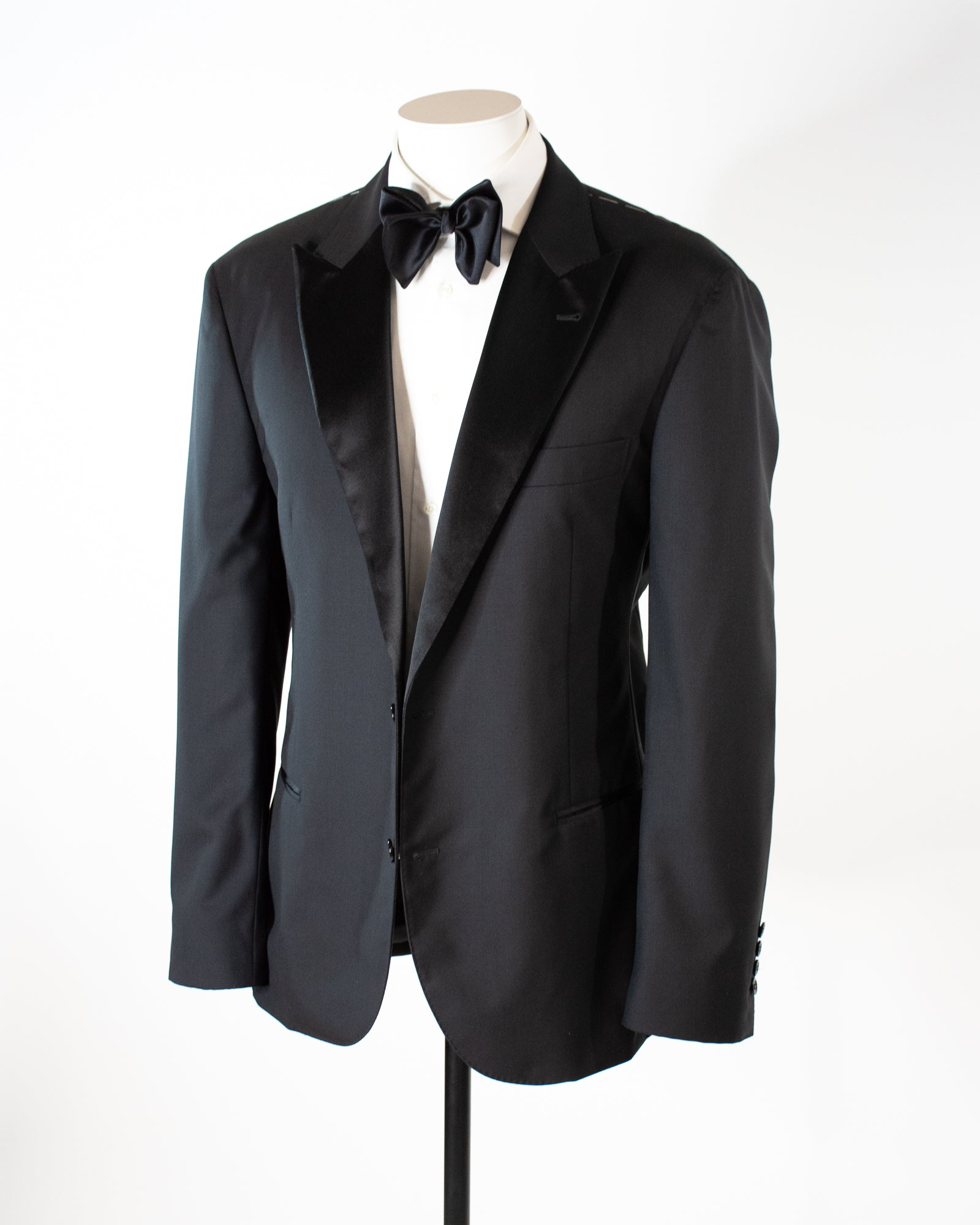BRUNELLO CUCINELLI Single Breasted Dinner Suit